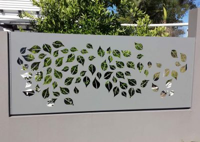 Laser Cut Panels Ultimate Garage Doors Amp Gates