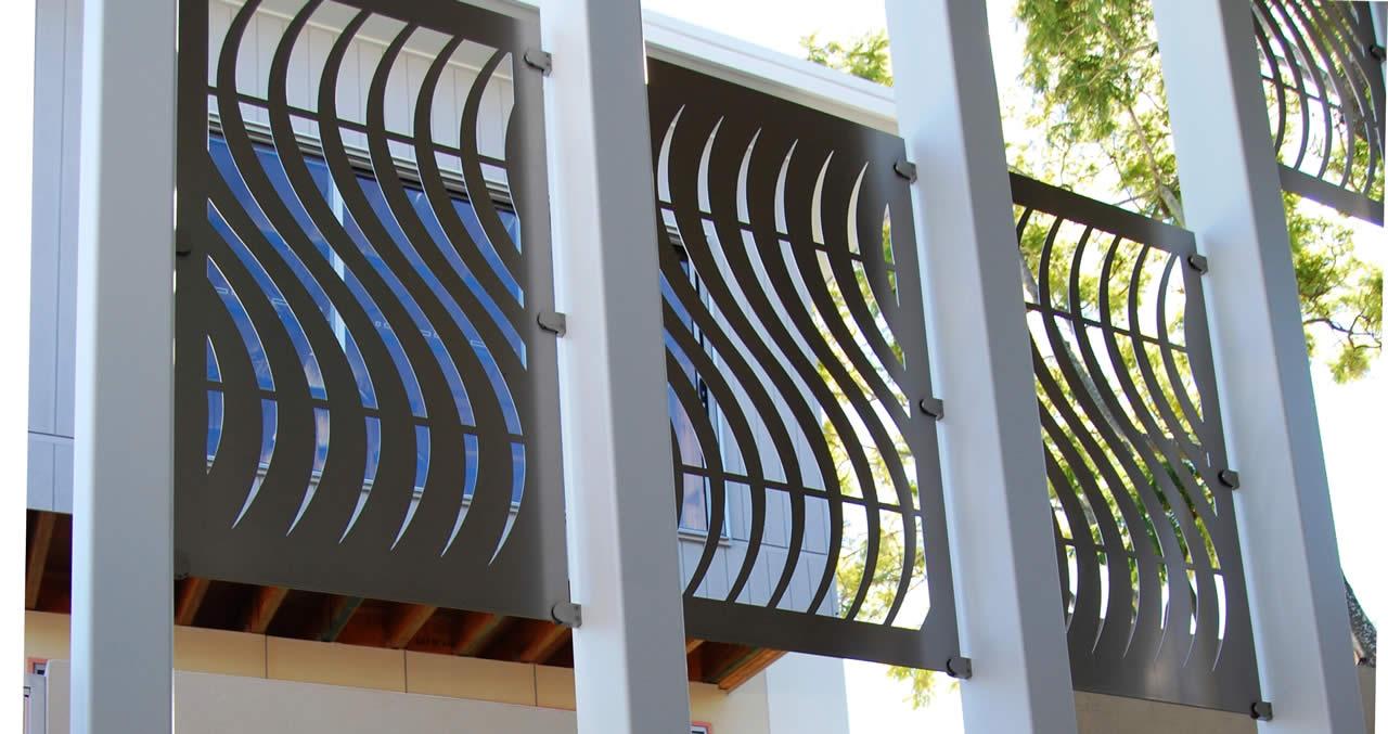 Laser Cut Panels Ultimate Garage Doors amp Gates