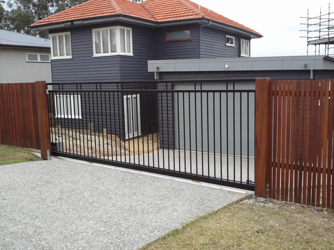 gates  u0026 fencing
