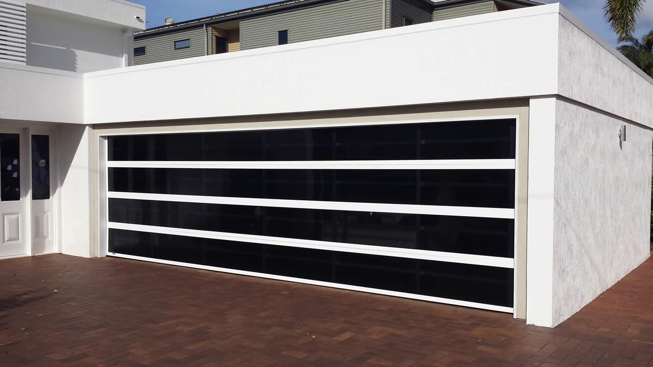 Polycarbonate Panel Door & Custom Garage Doors - Ultimate Garage Doors u0026 Gates pezcame.com