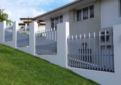 Custom Fence Panels