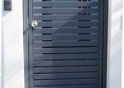 Slat Gate 65mm