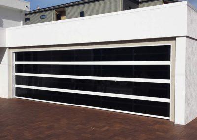 Polycarbonate Panel Door